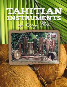 Tahitian Instruments